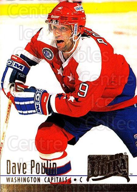 1994-95 Ultra #391 Dave Poulin<br/>3 In Stock - $1.00 each - <a href=https://centericecollectibles.foxycart.com/cart?name=1994-95%20Ultra%20%23391%20Dave%20Poulin...&quantity_max=3&price=$1.00&code=183644 class=foxycart> Buy it now! </a>