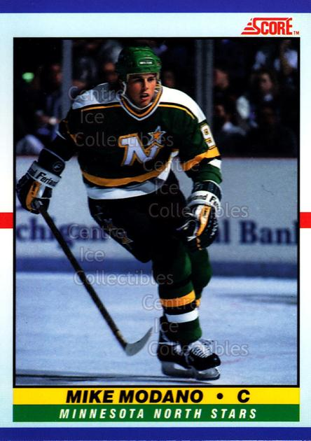 1990-91 Score Young Superstars #20 Mike Modano<br/>13 In Stock - $2.00 each - <a href=https://centericecollectibles.foxycart.com/cart?name=1990-91%20Score%20Young%20Superstars%20%2320%20Mike%20Modano...&quantity_max=13&price=$2.00&code=18367 class=foxycart> Buy it now! </a>