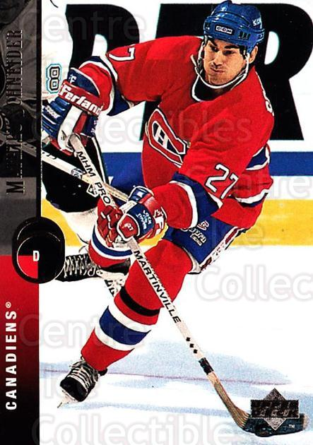1994-95 Upper Deck #101 Mathieu Schneider<br/>6 In Stock - $1.00 each - <a href=https://centericecollectibles.foxycart.com/cart?name=1994-95%20Upper%20Deck%20%23101%20Mathieu%20Schneid...&quantity_max=6&price=$1.00&code=183720 class=foxycart> Buy it now! </a>
