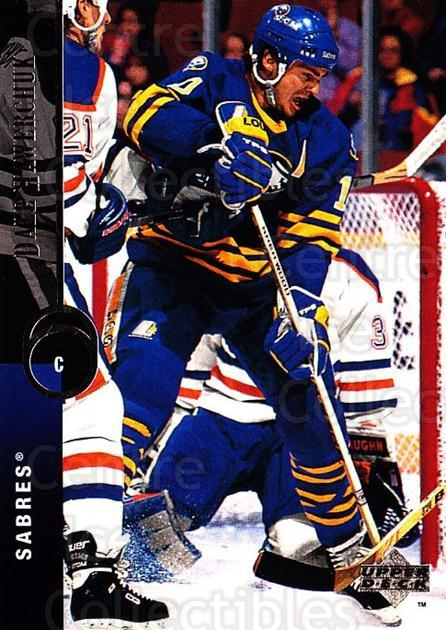 1994-95 Upper Deck #102 Dale Hawerchuk<br/>7 In Stock - $1.00 each - <a href=https://centericecollectibles.foxycart.com/cart?name=1994-95%20Upper%20Deck%20%23102%20Dale%20Hawerchuk...&quantity_max=7&price=$1.00&code=183721 class=foxycart> Buy it now! </a>