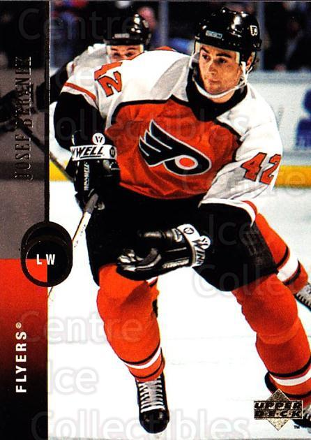 1994-95 Upper Deck #117 Josef Beranek<br/>7 In Stock - $1.00 each - <a href=https://centericecollectibles.foxycart.com/cart?name=1994-95%20Upper%20Deck%20%23117%20Josef%20Beranek...&quantity_max=7&price=$1.00&code=183737 class=foxycart> Buy it now! </a>