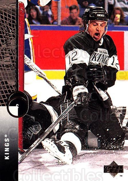 1994-95 Upper Deck #120 Kevin Todd<br/>6 In Stock - $1.00 each - <a href=https://centericecollectibles.foxycart.com/cart?name=1994-95%20Upper%20Deck%20%23120%20Kevin%20Todd...&quantity_max=6&price=$1.00&code=183741 class=foxycart> Buy it now! </a>