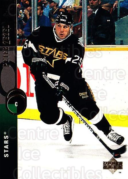 1994-95 Upper Deck #140 Peter Zezel<br/>6 In Stock - $1.00 each - <a href=https://centericecollectibles.foxycart.com/cart?name=1994-95%20Upper%20Deck%20%23140%20Peter%20Zezel...&quantity_max=6&price=$1.00&code=183763 class=foxycart> Buy it now! </a>