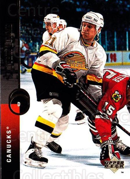 1994-95 Upper Deck #148 Jyrki Lumme<br/>7 In Stock - $1.00 each - <a href=https://centericecollectibles.foxycart.com/cart?name=1994-95%20Upper%20Deck%20%23148%20Jyrki%20Lumme...&quantity_max=7&price=$1.00&code=183771 class=foxycart> Buy it now! </a>
