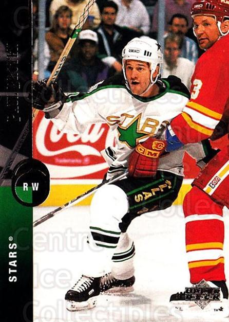 1994-95 Upper Deck #15 Paul Broten<br/>7 In Stock - $1.00 each - <a href=https://centericecollectibles.foxycart.com/cart?name=1994-95%20Upper%20Deck%20%2315%20Paul%20Broten...&quantity_max=7&price=$1.00&code=183773 class=foxycart> Buy it now! </a>