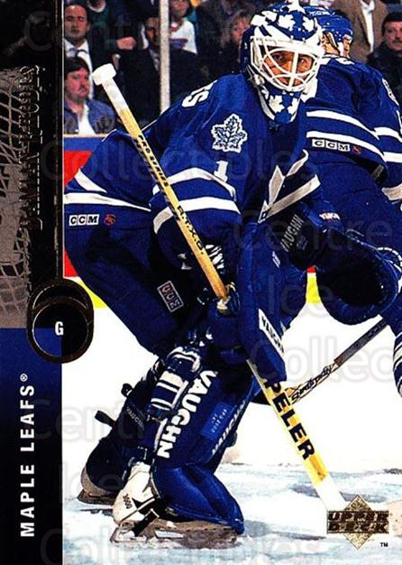 1994-95 Upper Deck #154 Damian Rhodes<br/>5 In Stock - $1.00 each - <a href=https://centericecollectibles.foxycart.com/cart?name=1994-95%20Upper%20Deck%20%23154%20Damian%20Rhodes...&quantity_max=5&price=$1.00&code=183778 class=foxycart> Buy it now! </a>