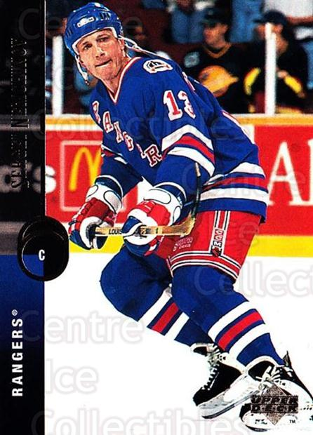 1994-95 Upper Deck #156 Sergei Nemchinov<br/>7 In Stock - $1.00 each - <a href=https://centericecollectibles.foxycart.com/cart?name=1994-95%20Upper%20Deck%20%23156%20Sergei%20Nemchino...&quantity_max=7&price=$1.00&code=183780 class=foxycart> Buy it now! </a>