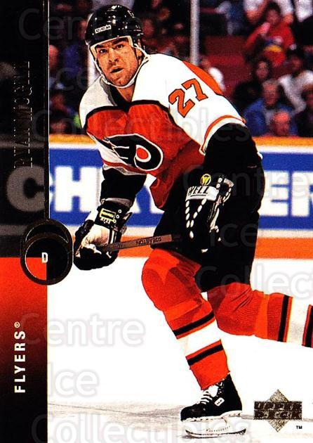 1994-95 Upper Deck #160 Ryan McGill<br/>5 In Stock - $1.00 each - <a href=https://centericecollectibles.foxycart.com/cart?name=1994-95%20Upper%20Deck%20%23160%20Ryan%20McGill...&quantity_max=5&price=$1.00&code=183785 class=foxycart> Buy it now! </a>