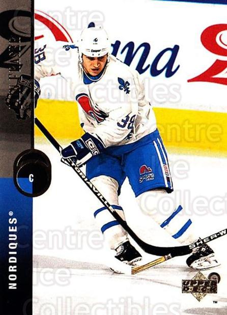 1994-95 Upper Deck #162 Iain Fraser<br/>5 In Stock - $1.00 each - <a href=https://centericecollectibles.foxycart.com/cart?name=1994-95%20Upper%20Deck%20%23162%20Iain%20Fraser...&quantity_max=5&price=$1.00&code=183787 class=foxycart> Buy it now! </a>