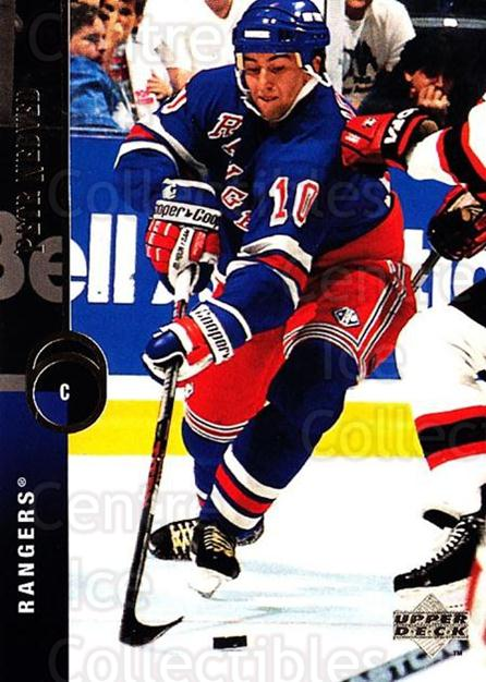 1994-95 Upper Deck #164 Petr Nedved<br/>5 In Stock - $1.00 each - <a href=https://centericecollectibles.foxycart.com/cart?name=1994-95%20Upper%20Deck%20%23164%20Petr%20Nedved...&quantity_max=5&price=$1.00&code=183789 class=foxycart> Buy it now! </a>