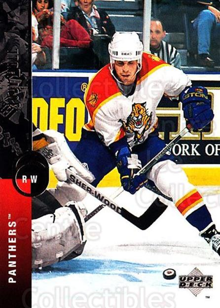 1994-95 Upper Deck #176 Jody Hull<br/>7 In Stock - $1.00 each - <a href=https://centericecollectibles.foxycart.com/cart?name=1994-95%20Upper%20Deck%20%23176%20Jody%20Hull...&quantity_max=7&price=$1.00&code=183802 class=foxycart> Buy it now! </a>