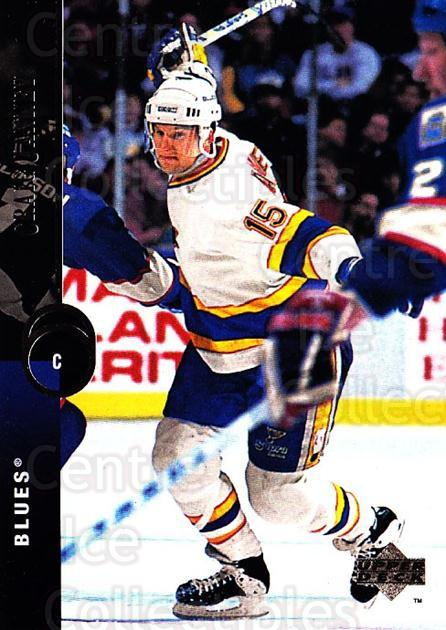 1994-95 Upper Deck #18 Craig Janney<br/>7 In Stock - $1.00 each - <a href=https://centericecollectibles.foxycart.com/cart?name=1994-95%20Upper%20Deck%20%2318%20Craig%20Janney...&quantity_max=7&price=$1.00&code=183806 class=foxycart> Buy it now! </a>