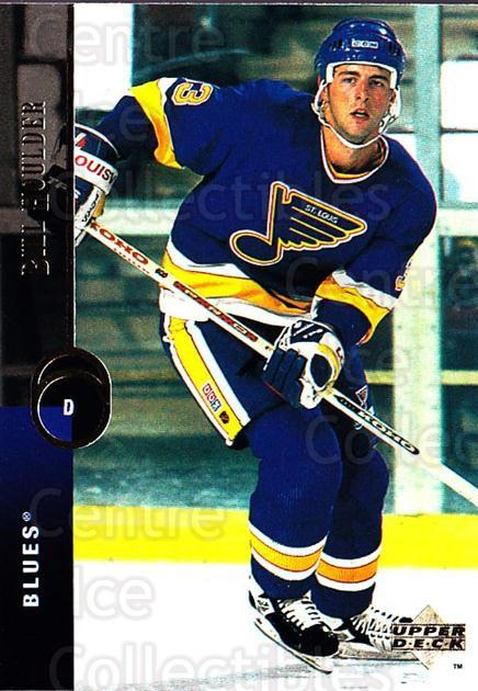1994-95 Upper Deck #183 Bill Houlder<br/>7 In Stock - $1.00 each - <a href=https://centericecollectibles.foxycart.com/cart?name=1994-95%20Upper%20Deck%20%23183%20Bill%20Houlder...&quantity_max=7&price=$1.00&code=183810 class=foxycart> Buy it now! </a>