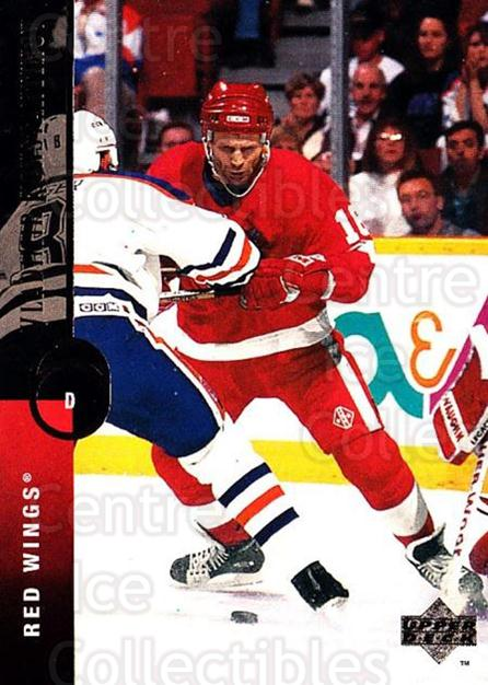 1994-95 Upper Deck #189 Vladimir Konstantinov<br/>6 In Stock - $1.00 each - <a href=https://centericecollectibles.foxycart.com/cart?name=1994-95%20Upper%20Deck%20%23189%20Vladimir%20Konsta...&quantity_max=6&price=$1.00&code=183816 class=foxycart> Buy it now! </a>