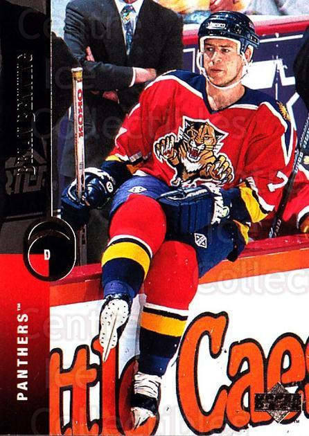 1994-95 Upper Deck #217 Brian Benning<br/>7 In Stock - $1.00 each - <a href=https://centericecollectibles.foxycart.com/cart?name=1994-95%20Upper%20Deck%20%23217%20Brian%20Benning...&quantity_max=7&price=$1.00&code=183848 class=foxycart> Buy it now! </a>