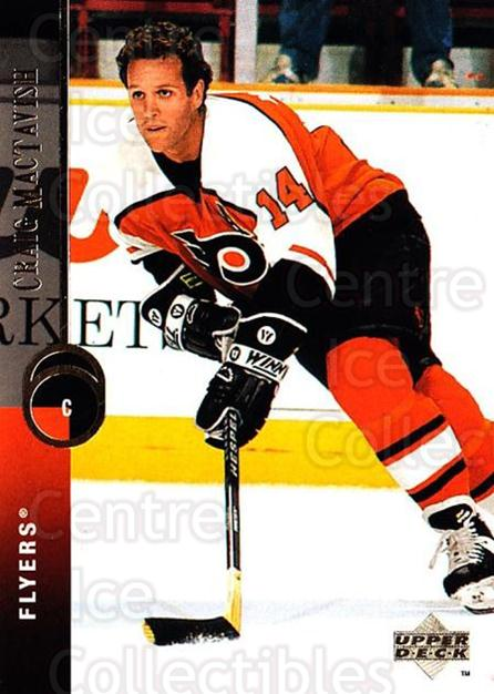 1994-95 Upper Deck #225 Craig MacTavish<br/>7 In Stock - $1.00 each - <a href=https://centericecollectibles.foxycart.com/cart?name=1994-95%20Upper%20Deck%20%23225%20Craig%20MacTavish...&quantity_max=7&price=$1.00&code=183856 class=foxycart> Buy it now! </a>