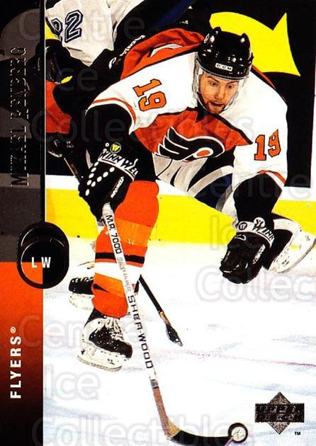 1994-95 Upper Deck #271 Mikael Renberg<br/>7 In Stock - $1.00 each - <a href=https://centericecollectibles.foxycart.com/cart?name=1994-95%20Upper%20Deck%20%23271%20Mikael%20Renberg...&quantity_max=7&price=$1.00&code=183905 class=foxycart> Buy it now! </a>