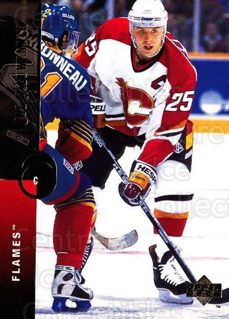 1994-95 Upper Deck #276 Joe Nieuwendyk<br/>6 In Stock - $1.00 each - <a href=https://centericecollectibles.foxycart.com/cart?name=1994-95%20Upper%20Deck%20%23276%20Joe%20Nieuwendyk...&quantity_max=6&price=$1.00&code=183910 class=foxycart> Buy it now! </a>