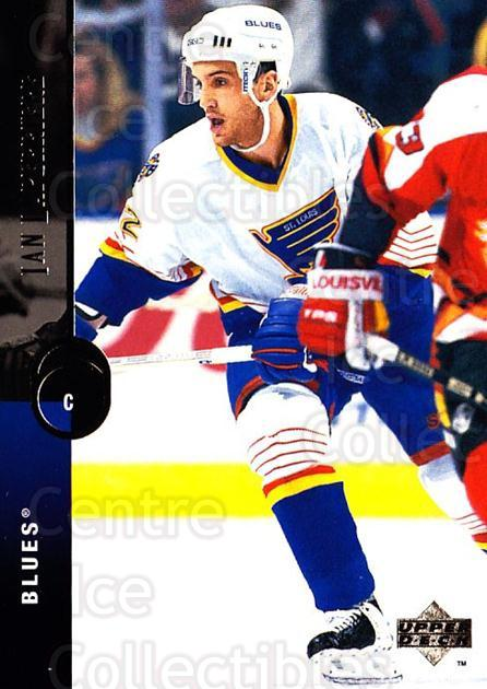 1994-95 Upper Deck #306 Ian Laperriere<br/>5 In Stock - $1.00 each - <a href=https://centericecollectibles.foxycart.com/cart?name=1994-95%20Upper%20Deck%20%23306%20Ian%20Laperriere...&quantity_max=5&price=$1.00&code=183944 class=foxycart> Buy it now! </a>