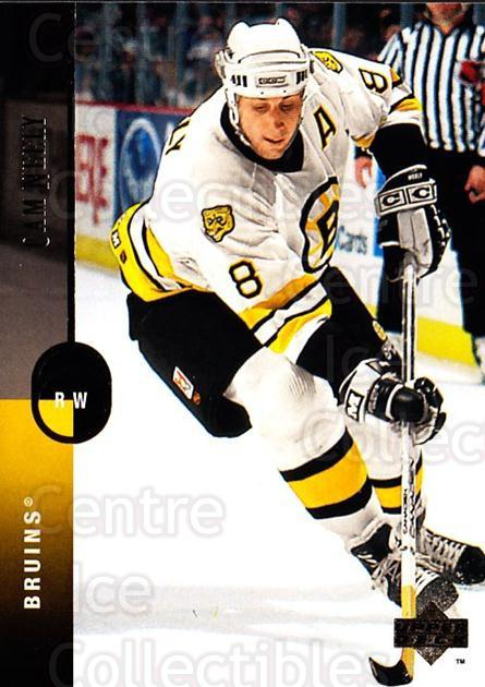 1994-95 Upper Deck #364 Cam Neely<br/>3 In Stock - $1.00 each - <a href=https://centericecollectibles.foxycart.com/cart?name=1994-95%20Upper%20Deck%20%23364%20Cam%20Neely...&quantity_max=3&price=$1.00&code=184007 class=foxycart> Buy it now! </a>