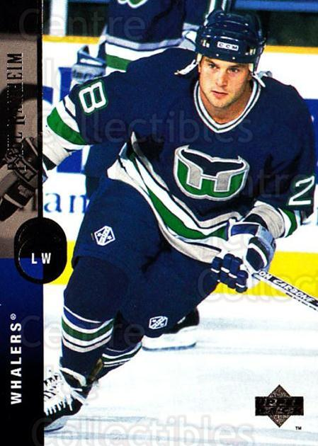 1994-95 Upper Deck #430 Paul Ranheim<br/>6 In Stock - $1.00 each - <a href=https://centericecollectibles.foxycart.com/cart?name=1994-95%20Upper%20Deck%20%23430%20Paul%20Ranheim...&quantity_max=6&price=$1.00&code=184078 class=foxycart> Buy it now! </a>
