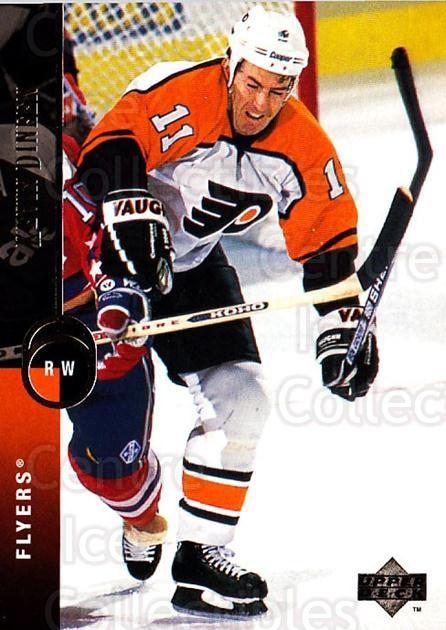 1994-95 Upper Deck #431 Kevin Dineen<br/>6 In Stock - $1.00 each - <a href=https://centericecollectibles.foxycart.com/cart?name=1994-95%20Upper%20Deck%20%23431%20Kevin%20Dineen...&quantity_max=6&price=$1.00&code=184079 class=foxycart> Buy it now! </a>