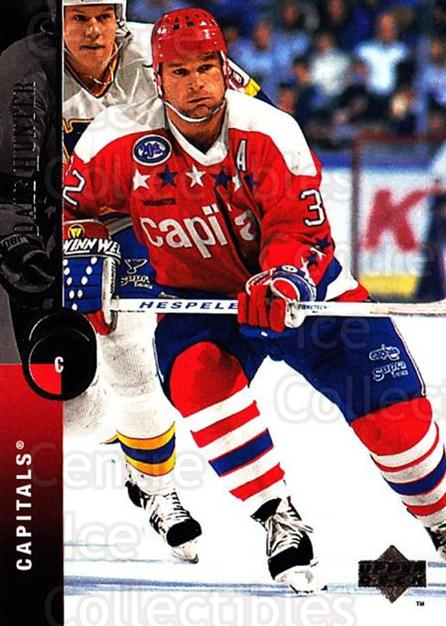 1994-95 Upper Deck #68 Dale Hunter<br/>6 In Stock - $1.00 each - <a href=https://centericecollectibles.foxycart.com/cart?name=1994-95%20Upper%20Deck%20%2368%20Dale%20Hunter...&quantity_max=6&price=$1.00&code=184240 class=foxycart> Buy it now! </a>