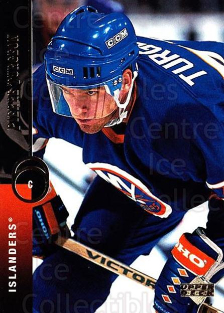 1994-95 Upper Deck #77 Pierre Turgeon<br/>7 In Stock - $1.00 each - <a href=https://centericecollectibles.foxycart.com/cart?name=1994-95%20Upper%20Deck%20%2377%20Pierre%20Turgeon...&quantity_max=7&price=$1.00&code=184250 class=foxycart> Buy it now! </a>