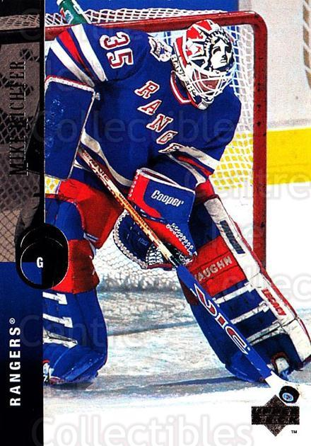 1994-95 Upper Deck #78 Mike Richter<br/>7 In Stock - $1.00 each - <a href=https://centericecollectibles.foxycart.com/cart?name=1994-95%20Upper%20Deck%20%2378%20Mike%20Richter...&quantity_max=7&price=$1.00&code=184251 class=foxycart> Buy it now! </a>