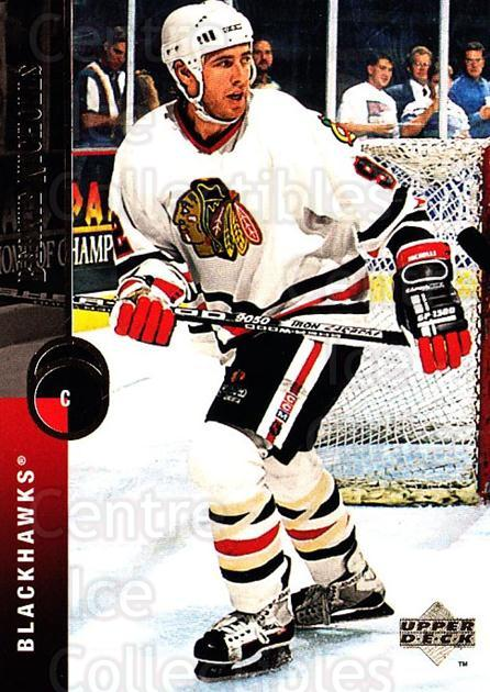 1994-95 Upper Deck #83 Bernie Nicholls<br/>7 In Stock - $1.00 each - <a href=https://centericecollectibles.foxycart.com/cart?name=1994-95%20Upper%20Deck%20%2383%20Bernie%20Nicholls...&quantity_max=7&price=$1.00&code=184257 class=foxycart> Buy it now! </a>