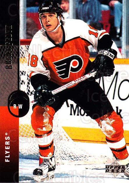 1994-95 Upper Deck #9 Brent Fedyk<br/>7 In Stock - $1.00 each - <a href=https://centericecollectibles.foxycart.com/cart?name=1994-95%20Upper%20Deck%20%239%20Brent%20Fedyk...&price=$1.00&code=184264 class=foxycart> Buy it now! </a>