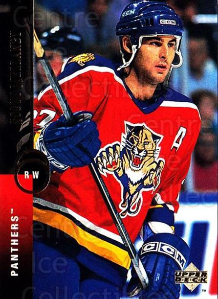 1994-95 Upper Deck #92 Scott Mellanby<br/>7 In Stock - $1.00 each - <a href=https://centericecollectibles.foxycart.com/cart?name=1994-95%20Upper%20Deck%20%2392%20Scott%20Mellanby...&quantity_max=7&price=$1.00&code=184267 class=foxycart> Buy it now! </a>