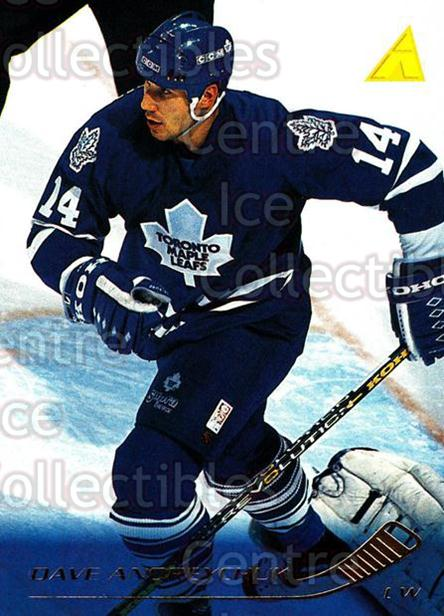 1995-96 Pinnacle #31 Dave Andreychuk<br/>15 In Stock - $1.00 each - <a href=https://centericecollectibles.foxycart.com/cart?name=1995-96%20Pinnacle%20%2331%20Dave%20Andreychuk...&quantity_max=15&price=$1.00&code=184500 class=foxycart> Buy it now! </a>