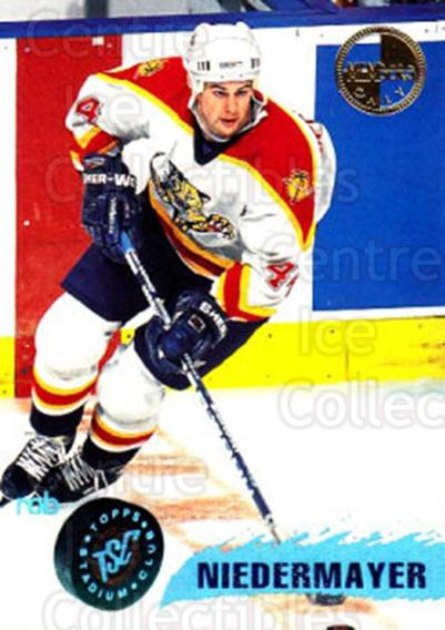 1995-96 Stadium Club Members Only #94 Rob Niedermayer<br/>6 In Stock - $3.00 each - <a href=https://centericecollectibles.foxycart.com/cart?name=1995-96%20Stadium%20Club%20Members%20Only%20%2394%20Rob%20Niedermayer...&quantity_max=6&price=$3.00&code=184766 class=foxycart> Buy it now! </a>