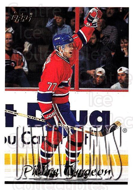 1995-96 Topps #224 Pierre Turgeon<br/>1 In Stock - $1.00 each - <a href=https://centericecollectibles.foxycart.com/cart?name=1995-96%20Topps%20%23224%20Pierre%20Turgeon...&quantity_max=1&price=$1.00&code=184961 class=foxycart> Buy it now! </a>