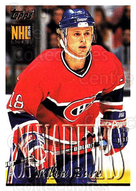 1995-96 Topps #358 Valeri Bure<br/>3 In Stock - $1.00 each - <a href=https://centericecollectibles.foxycart.com/cart?name=1995-96%20Topps%20%23358%20Valeri%20Bure...&quantity_max=3&price=$1.00&code=185106 class=foxycart> Buy it now! </a>