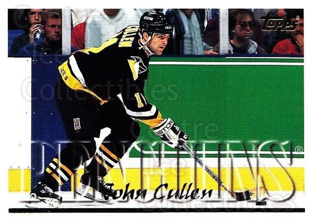 1995-96 Topps #74 John Cullen<br/>5 In Stock - $1.00 each - <a href=https://centericecollectibles.foxycart.com/cart?name=1995-96%20Topps%20%2374%20John%20Cullen...&quantity_max=5&price=$1.00&code=185176 class=foxycart> Buy it now! </a>