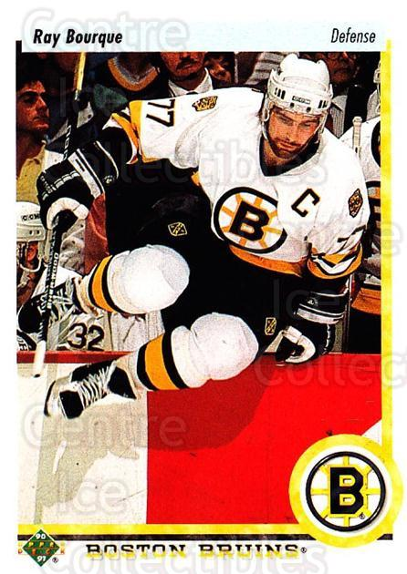 1995-96 Upper Deck #230 Ray Bourque<br/>5 In Stock - $1.00 each - <a href=https://centericecollectibles.foxycart.com/cart?name=1995-96%20Upper%20Deck%20%23230%20Ray%20Bourque...&quantity_max=5&price=$1.00&code=185346 class=foxycart> Buy it now! </a>