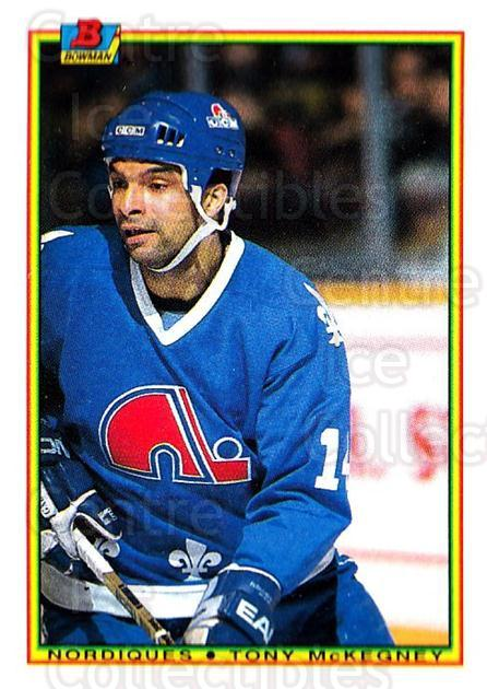 1990-91 Bowman #164 Lou Franceschetti<br/>5 In Stock - $1.00 each - <a href=https://centericecollectibles.foxycart.com/cart?name=1990-91%20Bowman%20%23164%20Lou%20Franceschet...&quantity_max=5&price=$1.00&code=18593 class=foxycart> Buy it now! </a>