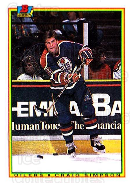 1990-91 Bowman #197 Petr Klima<br/>7 In Stock - $1.00 each - <a href=https://centericecollectibles.foxycart.com/cart?name=1990-91%20Bowman%20%23197%20Petr%20Klima...&quantity_max=7&price=$1.00&code=18629 class=foxycart> Buy it now! </a>