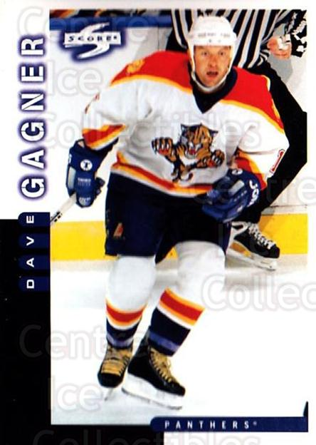1997-98 Score #79 Dave Gagner<br/>3 In Stock - $1.00 each - <a href=https://centericecollectibles.foxycart.com/cart?name=1997-98%20Score%20%2379%20Dave%20Gagner...&quantity_max=3&price=$1.00&code=187567 class=foxycart> Buy it now! </a>