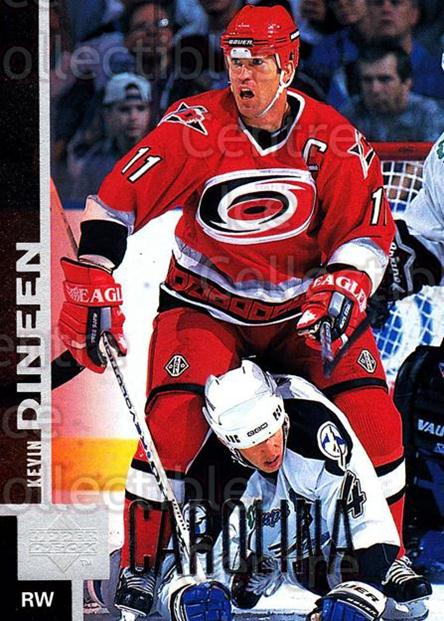 1997-98 Upper Deck #241 Kevin Dineen<br/>12 In Stock - $1.00 each - <a href=https://centericecollectibles.foxycart.com/cart?name=1997-98%20Upper%20Deck%20%23241%20Kevin%20Dineen...&quantity_max=12&price=$1.00&code=187727 class=foxycart> Buy it now! </a>