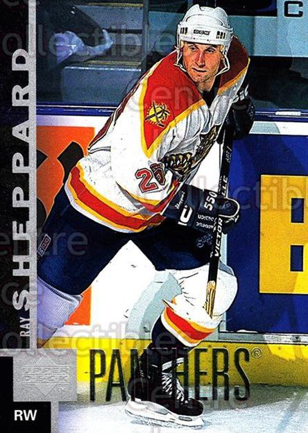 1997-98 Upper Deck #280 Ray Sheppard<br/>14 In Stock - $1.00 each - <a href=https://centericecollectibles.foxycart.com/cart?name=1997-98%20Upper%20Deck%20%23280%20Ray%20Sheppard...&quantity_max=14&price=$1.00&code=187768 class=foxycart> Buy it now! </a>