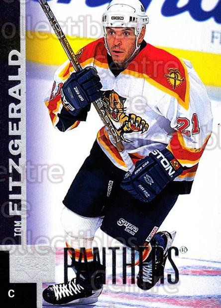 1997-98 Upper Deck #286 Tom Fitzgerald<br/>14 In Stock - $1.00 each - <a href=https://centericecollectibles.foxycart.com/cart?name=1997-98%20Upper%20Deck%20%23286%20Tom%20Fitzgerald...&quantity_max=14&price=$1.00&code=187774 class=foxycart> Buy it now! </a>