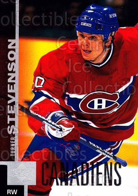 1997-98 Upper Deck #297 Turner Stevenson<br/>14 In Stock - $1.00 each - <a href=https://centericecollectibles.foxycart.com/cart?name=1997-98%20Upper%20Deck%20%23297%20Turner%20Stevenso...&quantity_max=14&price=$1.00&code=187784 class=foxycart> Buy it now! </a>