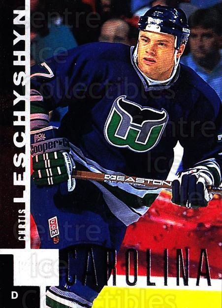 1997-98 Upper Deck #35 Curtis Leschyshyn<br/>4 In Stock - $1.00 each - <a href=https://centericecollectibles.foxycart.com/cart?name=1997-98%20Upper%20Deck%20%2335%20Curtis%20Leschysh...&quantity_max=4&price=$1.00&code=187842 class=foxycart> Buy it now! </a>