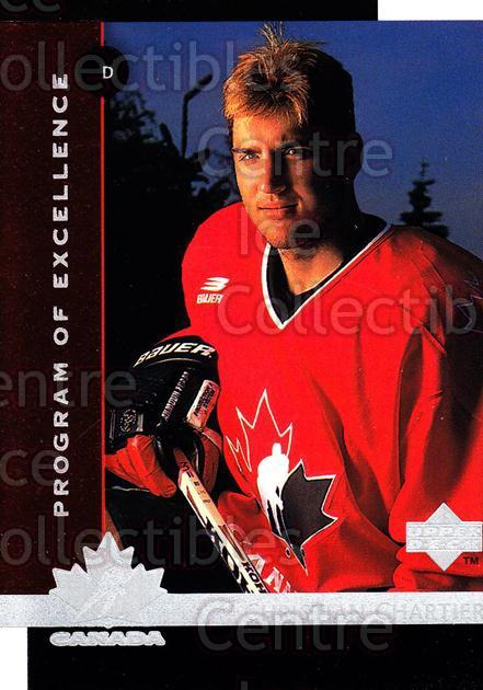1997-98 Upper Deck #402 Christian Chartier<br/>26 In Stock - $1.00 each - <a href=https://centericecollectibles.foxycart.com/cart?name=1997-98%20Upper%20Deck%20%23402%20Christian%20Chart...&quantity_max=26&price=$1.00&code=187899 class=foxycart> Buy it now! </a>