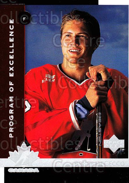 1997-98 Upper Deck #409 Bret DeCecco<br/>25 In Stock - $1.00 each - <a href=https://centericecollectibles.foxycart.com/cart?name=1997-98%20Upper%20Deck%20%23409%20Bret%20DeCecco...&quantity_max=25&price=$1.00&code=187906 class=foxycart> Buy it now! </a>
