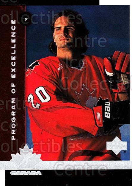 1997-98 Upper Deck #410 Rico Fata<br/>25 In Stock - $1.00 each - <a href=https://centericecollectibles.foxycart.com/cart?name=1997-98%20Upper%20Deck%20%23410%20Rico%20Fata...&quantity_max=25&price=$1.00&code=187908 class=foxycart> Buy it now! </a>