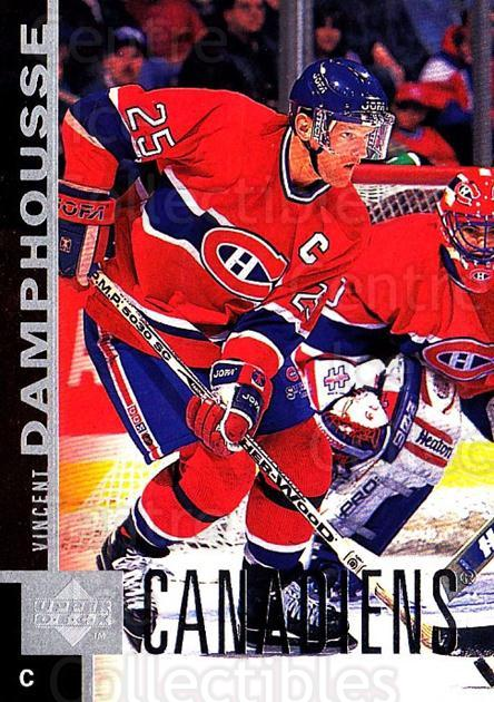 1997-98 Upper Deck #86 Vincent Damphousse<br/>3 In Stock - $1.00 each - <a href=https://centericecollectibles.foxycart.com/cart?name=1997-98%20Upper%20Deck%20%2386%20Vincent%20Damphou...&quantity_max=3&price=$1.00&code=187962 class=foxycart> Buy it now! </a>
